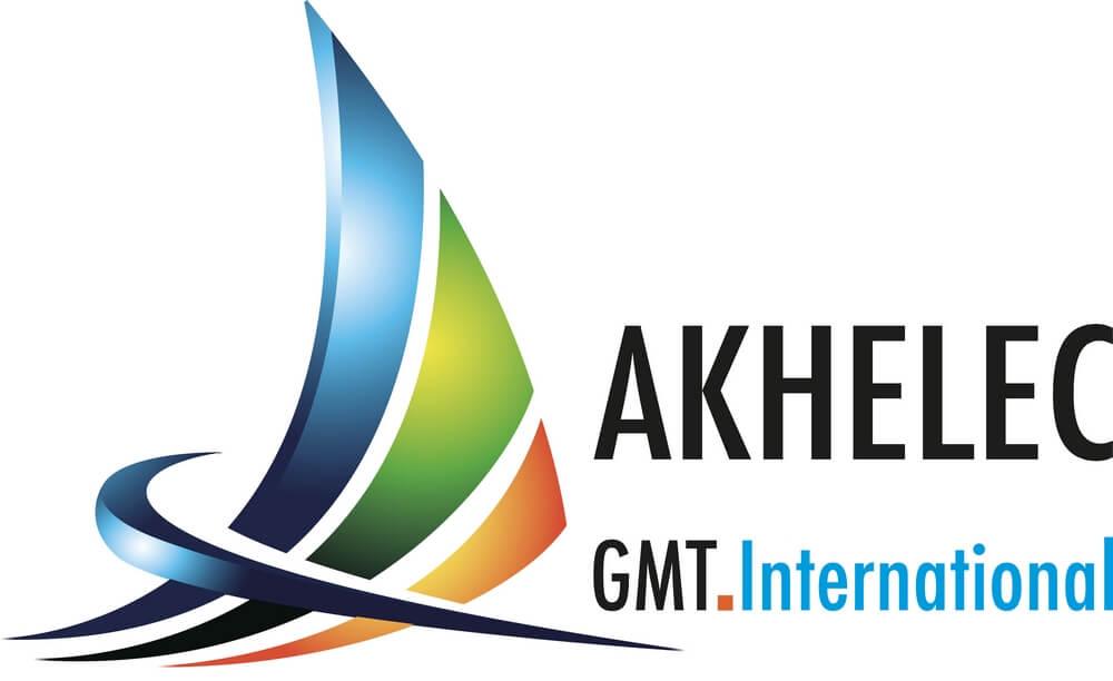 Logo AKHELEC